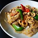 Cashew Noodle
