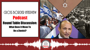 Round Table Discussion - What does it mean to be a Zionist?