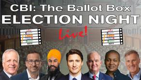 The Ballot Box E26. Election Night Coverage