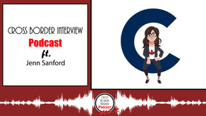 Vol. 2 Ep. 43 Jennifer Sanford