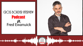 Vol. 2 Ep. 20 Fred Ewanuick