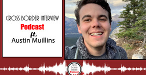 Vol. 2 Ep. 6 Austin Mullins