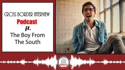 Vol. 2 Ep. 30 The Boy From the South