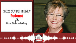 Vol. 2 Ep. 40 Hon. Deborah Grey