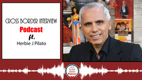 Vol. 2 Ep. 25 Herbie J Pilato