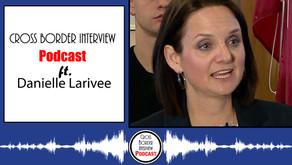 Ep. 3 Danielle Larivee