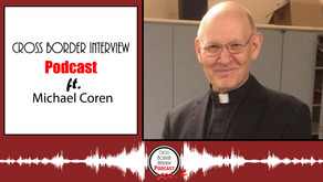 Vol. 2 Ep. 14 Rev. Michael Coren