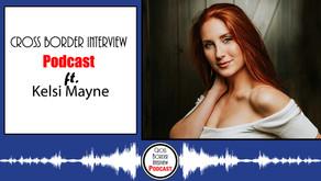 Country Music Week Ep. 6 Kelsi Mayne