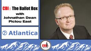 The Ballot Box E12. Jonathan Denis