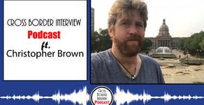 Ep. 16 Christopher Brown