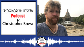 Ep. 16 Christopher Brown