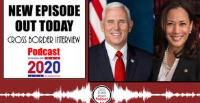 Special US Election Edition #2 - Vice Presidential Debate