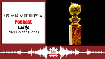 Special 2021 Golden Globes Edition