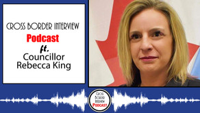 Municipal Week Ep.2 Rebecca King