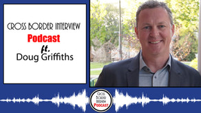 Ep. 27 Doug Griffiths