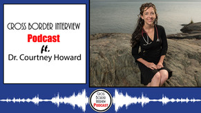 Ep. 46 Dr. Courtney Howard