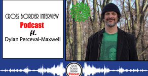Ep. 41 Dylan Maxwell