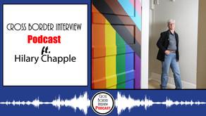 Ep. 17 Hilary Chaple