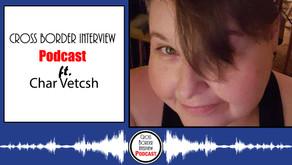 Women's Week Ep. 5 Char Vetsch