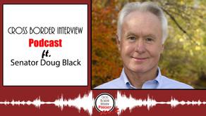 Vol. 2 Ep. 16 Senator Doug Black