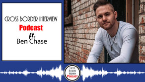 Country Music Week Ep. 1 Ben Chase