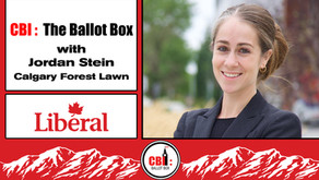 The Ballot Box E15. Jordan Stein
