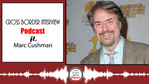 Vol. 2 Ep. 26 Marc Cushman