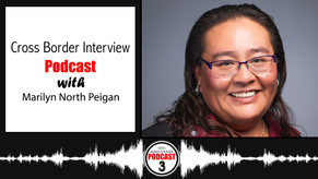 Chapter 3, Episode 59: Marilyn North Peigan