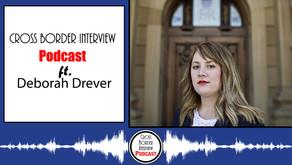 Women's Week Ep. 3 Deborah Drever