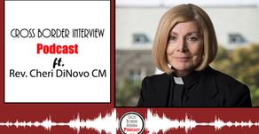 Vol. 2 Ep. 7 Rev. Cheri DiNovo