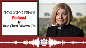 Vol. 2 Ep. 7 Rev. Cheri DiNovo