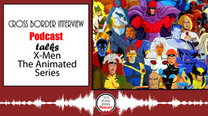 Shows of the 90's Ep. 2 X-Men The Animated Series