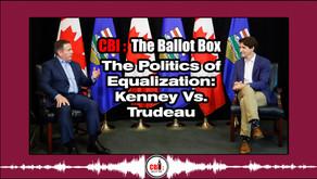 The Ballot Box E10. Election Gamble: Rankin Drops Writ