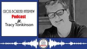 Ep. 28 Tracy Tonkinson