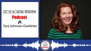 Huntington Awareness Week Ep. 4 Tara Johnson-Ouellette