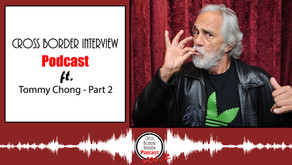 Vol. 2 Ep. 22 Tommy Chong (Part 2)