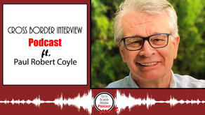Vol. 2 Ep. 27 Paul Coyle