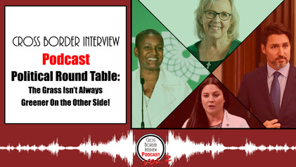 Political Roundtable: Greener Pastures