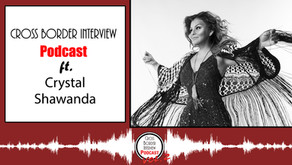 Vol. 2 Ep. 19 Crystal Shawnda