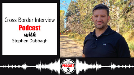 Chapter 3, Episode 63: Stephen Dabbagh