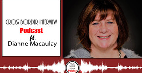 Vol. 2 Ep. 12 Trustee Dianne Macaulay