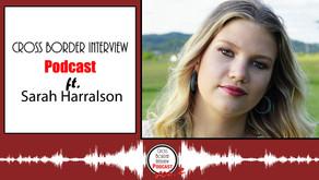 Vol. 2 Ep. 5 Sarah Harralson