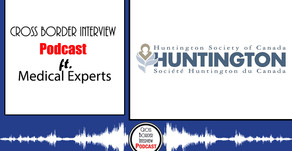 Huntington Awareness Week Ep. 1 Medical Experts