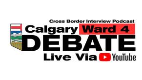 Debate Night in Calgary: Ward 4