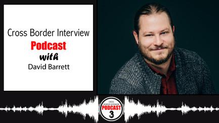 Chapter 3, Episode 64: David Barrett