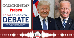 Special US Election Edition #1- First Presidential Debate