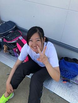 HACHIYA Kyoka