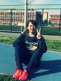 KIGURE Mayumi