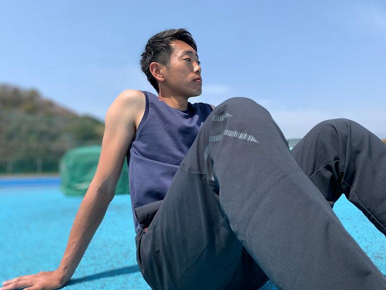 YOSHITSUGU Ryuichi