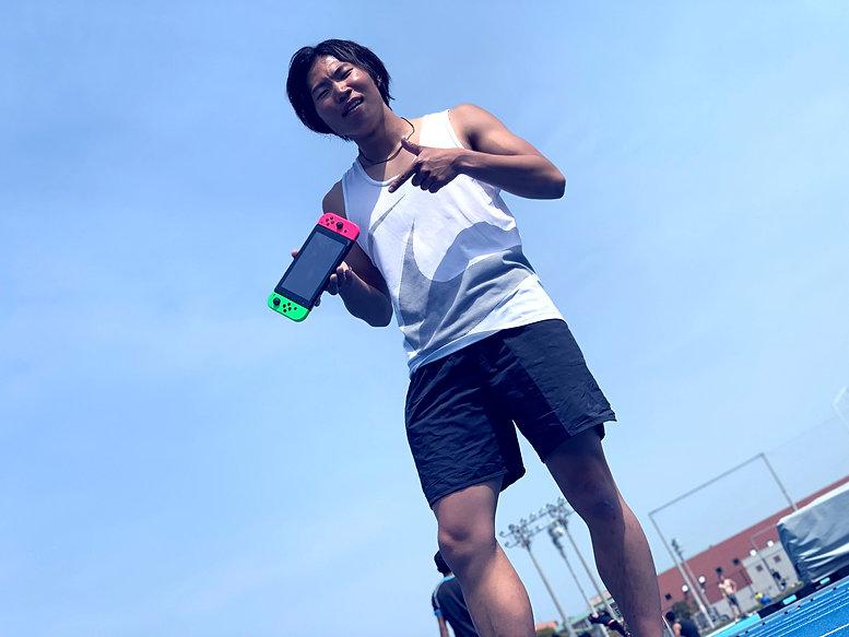 HIGUCHI Shota